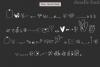 Sweetheart - A Handwritten Script Font & Doodles example image 9
