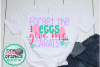 Forget the eggs give me carats svg,easter svgs,easter svg example image 1
