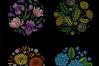 Embroidery Mega Bundle example image 7