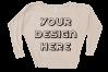 Bella Canvas 8881/8850 Women's Tshirt Mockups - 12 PNG example image 11