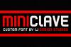 Mini Clave example image 1