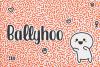 Ballyhoo example image 1