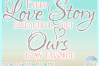Every Love Story Is Beautiful Ours Is My Favorite Quote Svg example image 3