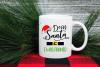Dear Santa Christmas Bundle SVG cut files example image 8