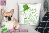 Can't Pinch This Cactus - St Patrick's Day SVG File example image 4