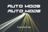 Auto Mode example image 1
