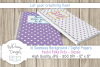 16 seamless Digital Papers Pastel Polka Dots Classic - HC010 example image 7