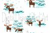 Moose clipart example image 5
