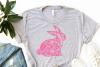 Bunny Svg, Bunny Mandala Svg, Easter Bunny Svg, Easter Svg example image 2