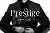 Prestige Signature - Serif & Script example image 1
