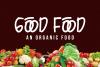 Mr. Kebab - Script Font example image 4