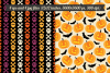 Halloween Greeting Cards and Patterns example image 2