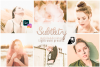 Subtlety presets for mobile and PC photo filter, photo effec example image 1