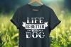 HUGE Dog Quotes SVG Bundle example image 18