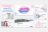 ACCOS - Multipurpose Google Slides Presentation Template example image 1