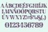 Regia Font example image 2