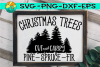 Christmas - Christmas Trees - Cut & Carry - Pine Spruce-Fir example image 1