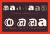 Oilvare Font Family example image 7