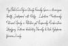 Arthegos Font example image 3
