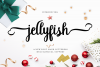 Jellyfish Script example image 1