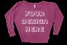 Bella Canvas 8881/8850 Women's Tshirt Mockups - 12 PNG example image 7
