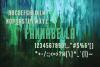 FannaBella Typeface example image 2