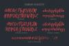 Nafasyah - Brushed Font Duo example image 3