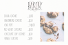 Gingerbread Cookies - A Script Font Duo example image 3