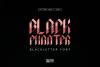 Black Phanter example image 1