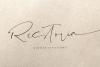 Signeritta - Elegant Signature example image 8