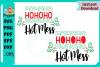 HO HO HO Hotmess example image 1