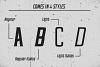 Barleycorn Typeface example image 7
