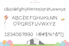 Lots of Love - A Cute Handwritten Font example image 7
