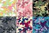 Camo Digital Paper example image 2