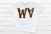 West Virginia WV State Leopard Bundle example image 3