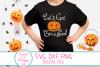 Lets Get Smashed SVG, Pumpkin SVG, Halloween SVG, Fall SVG example image 1
