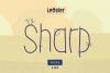 LeOsler Sharp example image 1