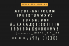 Offlander - Font Family example image 5