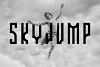 Arjunka Typeface example image 5