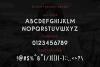 Black Freeday - powerfull font duo example image 6
