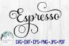 Kitchen Labels Bundle, Pantry, Cut File example image 10