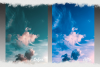 Motion sky presets lightroom mobile pc instagram presets example image 5