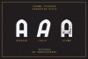 The Corma - 4 Font Files example image 4