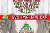 Christmas Ornament - Vodka - Moscato - Blitzen- SVG PNG EPS example image 2