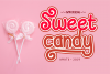 Sweet Candy example image 2