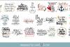 The Scripture SVG Bundle | Bible Verses SVGs example image 3