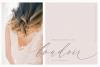 Adora Bouton-Luxury Script example image 7