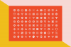 96 Geometric shapes & logo marks VOL.2 example image 25