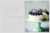 Dinky Venice - Hand lettered font example image 3