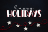 Merry Merry - A Fun Handwritten Font in Three Styles! example image 16